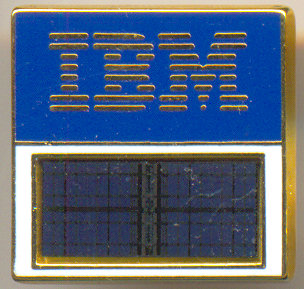 IBM Pin 16 Mega