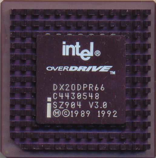 Intel DX2ODPR66 V3.0 SZ904