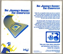 "Intel video ""The journey inside: The computer"""