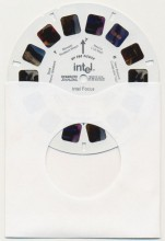 Intel viewmaster reel