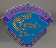Intel Pin Ireland 95 FAB 11