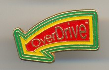 Intel Pin OverDrive
