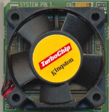 Kingston Turbochip TC5x86 133
