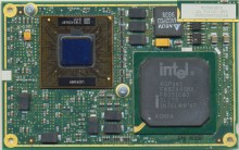 Intel PII Mobile 266