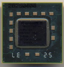 Microsoft Xbox 360 XCPU-ES Engineering sample