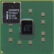 Unknown chip NQ80000PH QE62ES