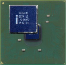 Intel 845 chipset QC27ES
