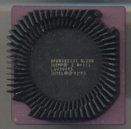 Intel BP80502133 SL22Q